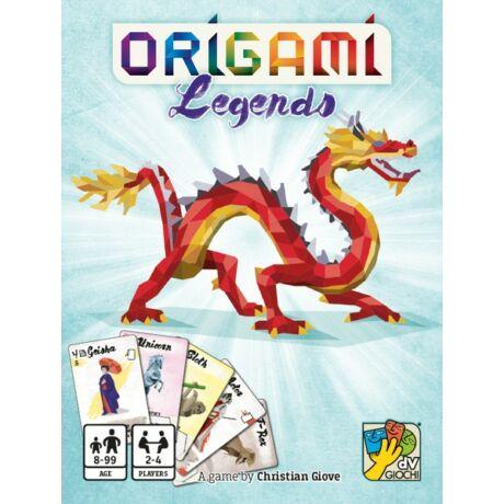 Origami: Legends
