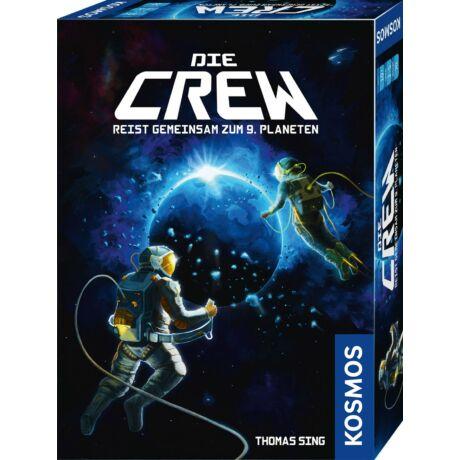 Die Crew - Reist Gemeinsam zum 9. planeten