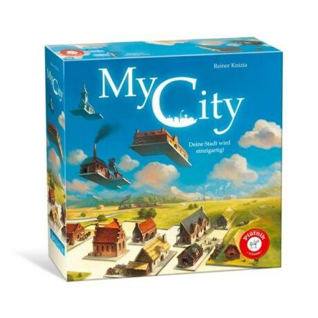 My City – magyar kiadás