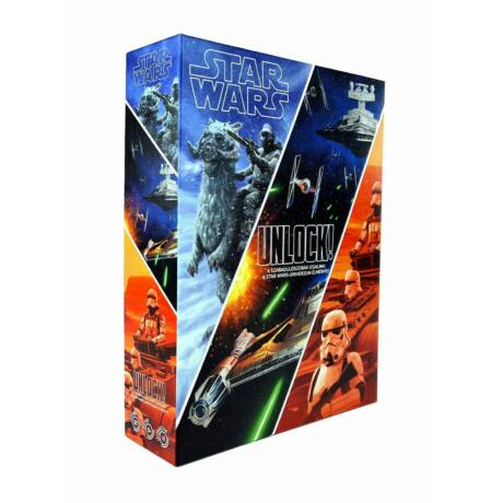 Unlock! – Star Wars