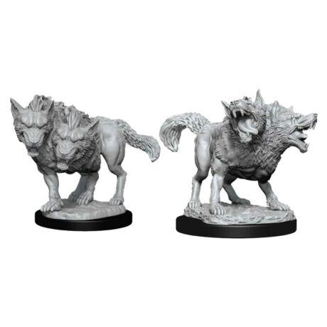 D&D Nolzur's Marvelous Miniatures: Death Dog