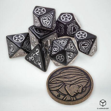Dobókocka készlet, Witcher: Yennefer - The Obsidian Star