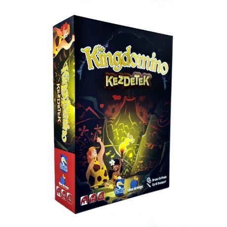 Kingdomino: Kezdetek