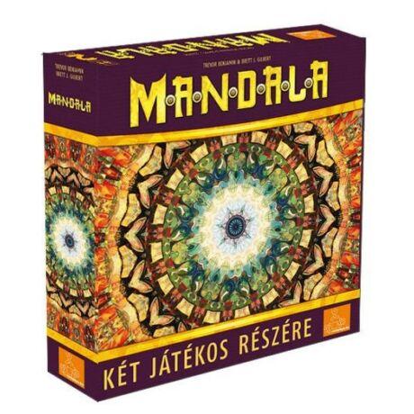 Mandala – magyar kiadás