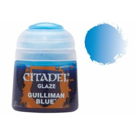 Citadel Glaze: Guilliman Blue
