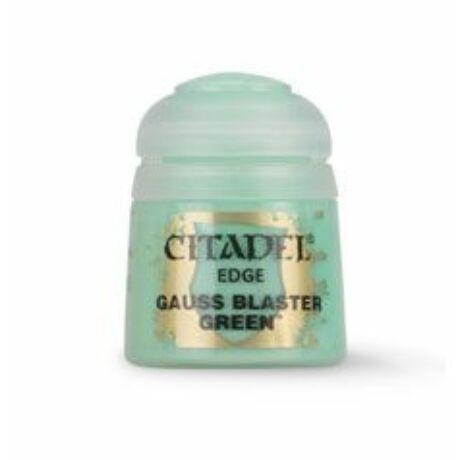 Citadel Edge: Gauss Blaster Green