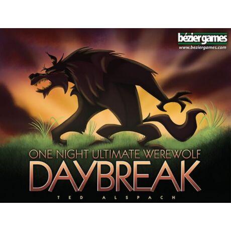 One Night Ultimate Werewolf: Daybreak