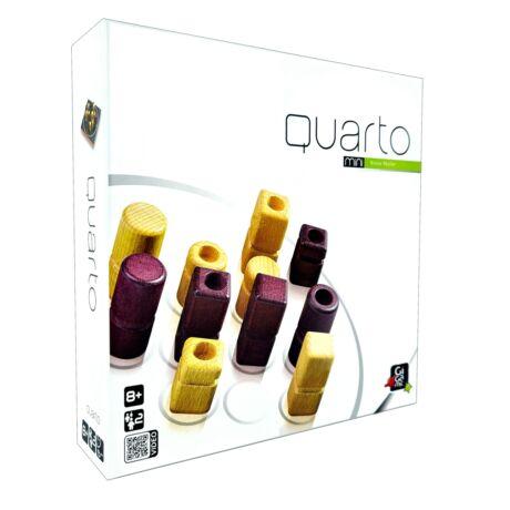 Quarto Mini - A nyerő négyes
