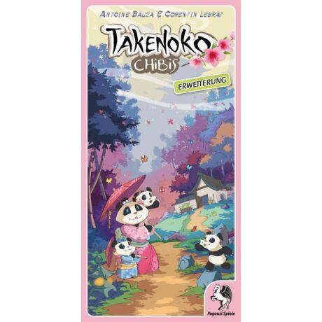 Takenoko: Chibis kiegészítő