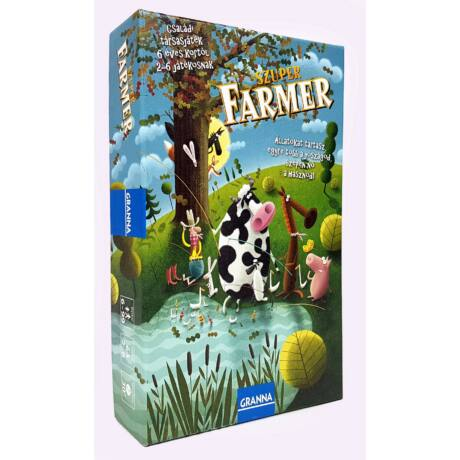 Szuper Farmer Mini