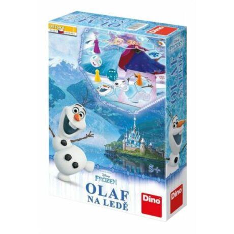 Olaf a Jégvarázsból