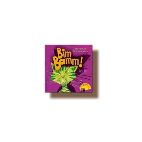 Bim Bamm! - társasjáték