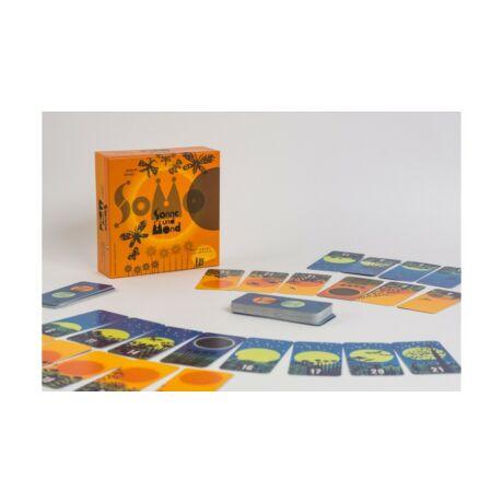 Nap és Hold - kártyajáték