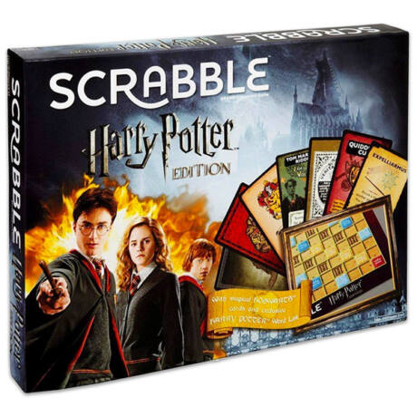 Scrabble Original: Harry Potter