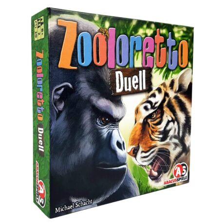 Zooloretto Duell - Párbaj