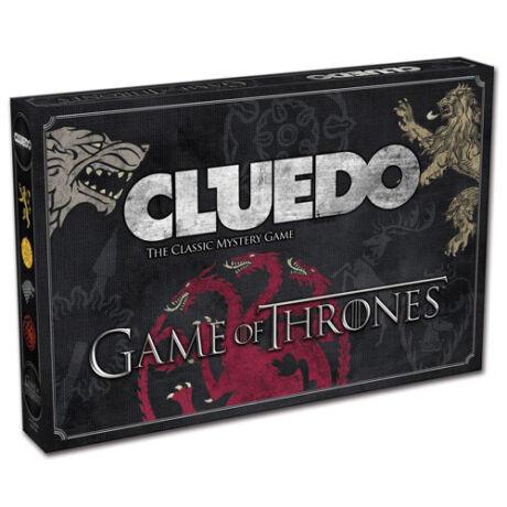 Cluedo – Trónok harca