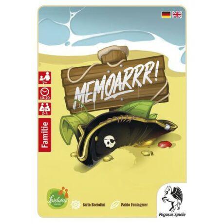 MemoArrr magyar